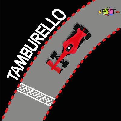 Tamburello - Bakü GP