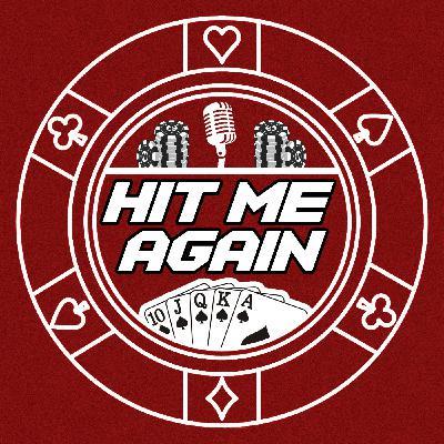 Episode 13: Big Ten Bumble   Hit Me Again 8/25/20