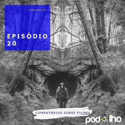 PodAlho | EP 20 - Ainda dá pra falar de Dark?