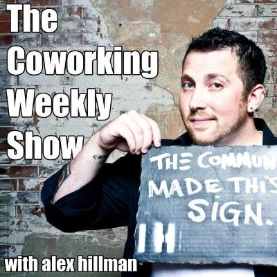 """EP57 - Pro-tips for """"virtual"""" coworking memberships, from a member who has mastered it"""