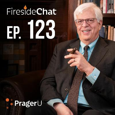 Fireside Chat Ep. 123 – The Search for Racism