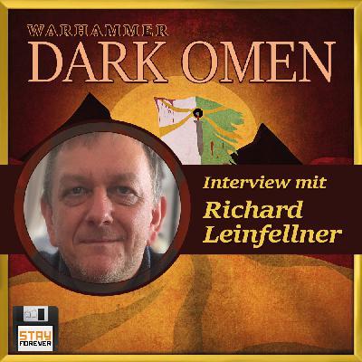 Dark Omen: Interview mit Richard Leinfellner
