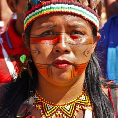 In the Amazon, women are key to forest conservation