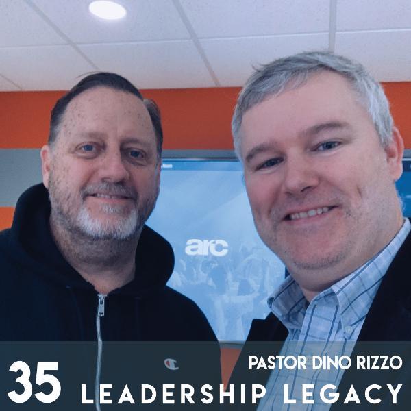 LL35: Pastor Dino Rizzo