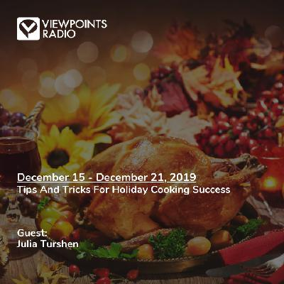 Tips And Tricks For Holiday Cooking Success