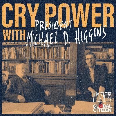 Episode 9: President Michael D. Higgins