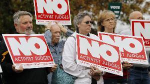 Judges 2: 'Worse Than Willie Horton'