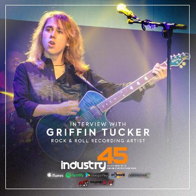 Industry 45 Quick Spin feat. Griffin Tucker    FULL
