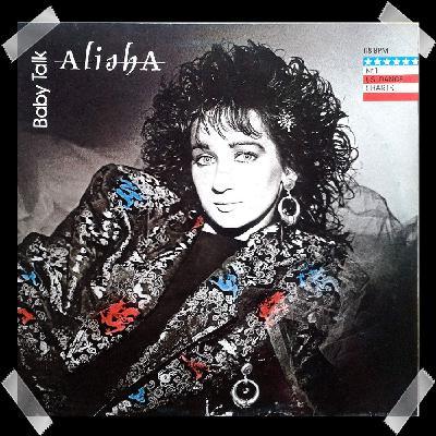 01.  Alisha - Baby Talk