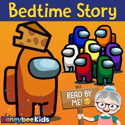 Among Us - Bedtime Story