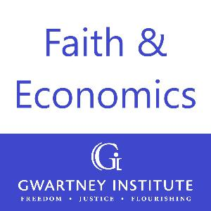 Jim Gwartney on His Faith and Economics | #33