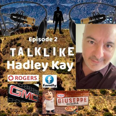 Episode 2: Talk Like Hadley Kay