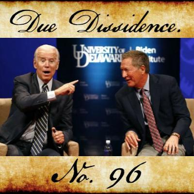 96. w/Joe Brunoli - Did Biden's Republican-Lite Campaign Doom Down-Ballot Democrats?
