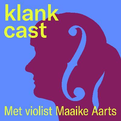18. Balanscocktail - met Maaike Aarts