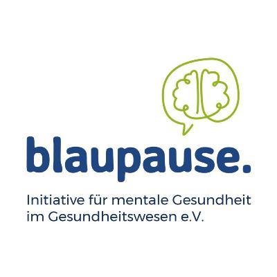 HD 090 Blaupause - für mentale Gesundheit im Gesundheitswesen