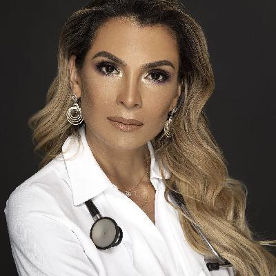 Dr Sandra Carrillo - bringing cannabis education to Latin America