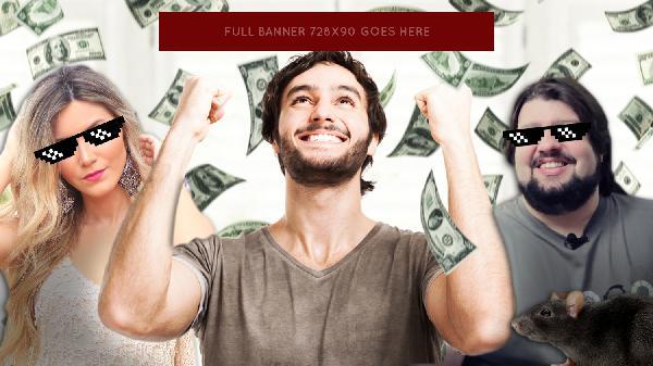 #6 - Tag #06 - Adsense, monetização e outras formas de lucrar com conteúdo
