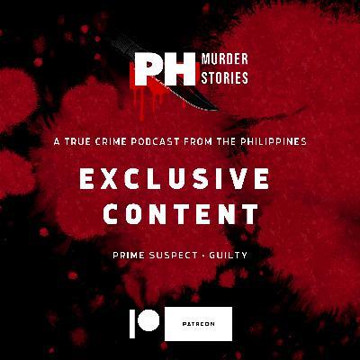 PH Murder Stories: Patreon Teaser