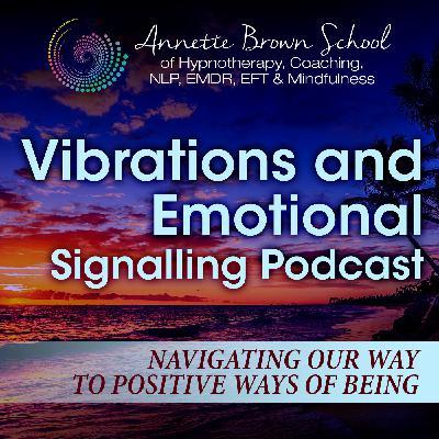 Vibrations and Emotional Signalling