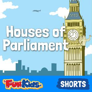 Inside Parliament with Montague: Democracy