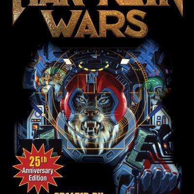 The Man-Kzin Wars, Volume 1 (with Chris Vandyke)