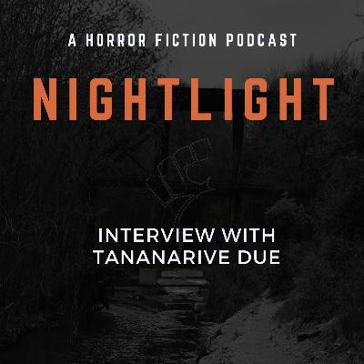 308: Interview with Tananarive Due