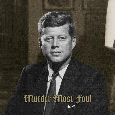 Special: 'Murder Most Foul' first impressions.