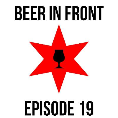 Episode 19 - Moira Rose/Black Is Beautiful/Lo-Cal IPA's