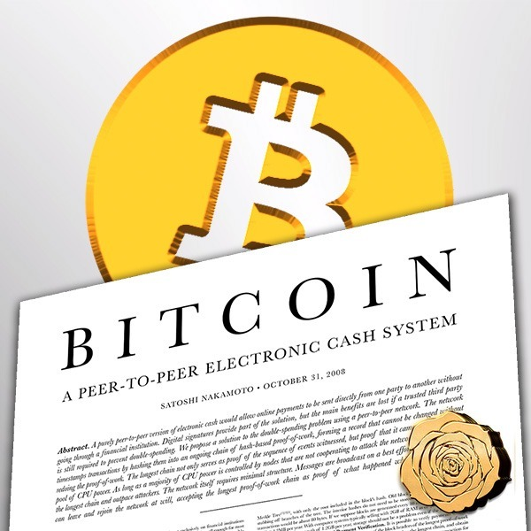 The Bitcoin Whitepaper: Reading and Analysis - A peer-to-peer system that accounts for human nature
