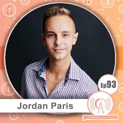 Jordan Paris: The Influence of Media