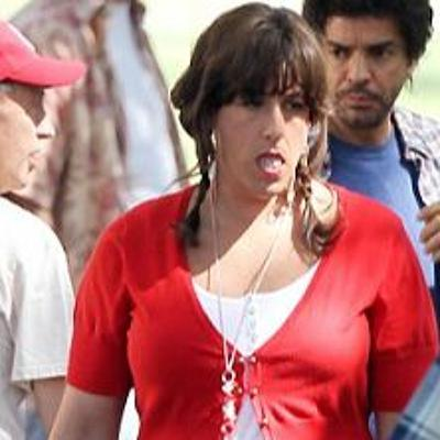 Jack and Jill (2011) - Punishment Spoilers! #369