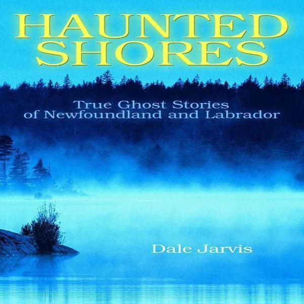 9: NewfoundPod Episode 009 - Happy Halloween!