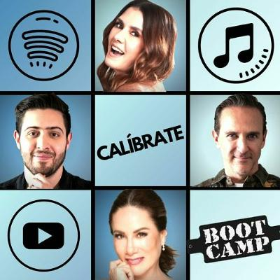 Calibrate Bootcamp E7: Del Miedo Al Amor