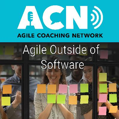 Implementing Agile on non-software teams, when teams get too big, and steps to become a product owner