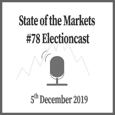 #78 ELECTIONCAST Special with Zak Mir