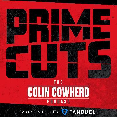 Colin Cowherd Podcast - Prime Cuts: Tony Dungy, Aqib Talib, NFL Picks with Chad Millman