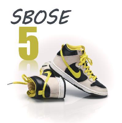 SBOSE Week 5
