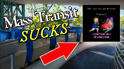 TTA PeopleMover, Some Thoughts