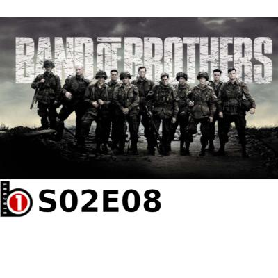 Bloco01 – Podcast: Band of Brothers – S02E08