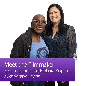 Miss Sharon Jones!: Meet the Filmmaker