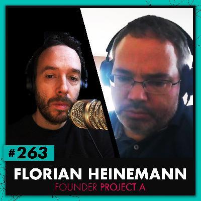 OMR #263 mit Florian Heinemann