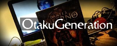 OtakuGeneration.net :: (Show #753) Dante's Inferno: an Animated Epic