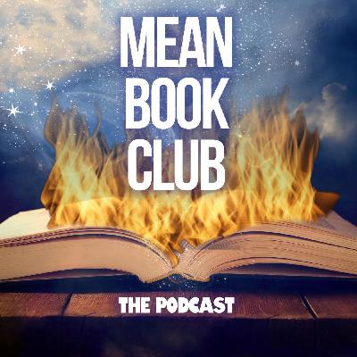 Mean Book Club - The Wife Upstairs