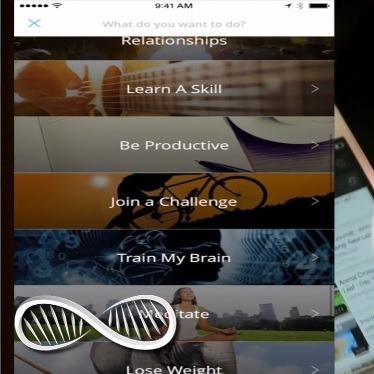 Lifehacking Self Control #2 the Coach.me habit gamification App