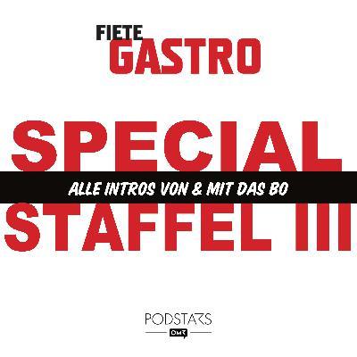 Special: Intros Staffel 3 mit Das Bo