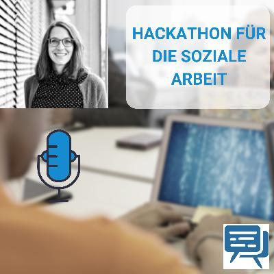 Hackathon für die Soziale Arbeit