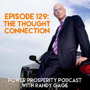 Episode 129: The Thought Connection