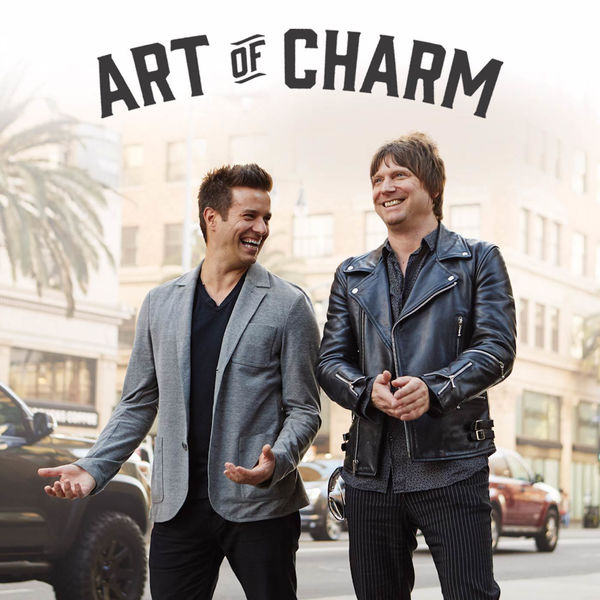 The Art of Charm:AJ Harbinger and Johnny Dzubak and Kast Media