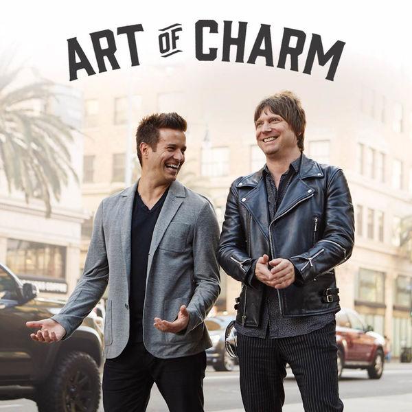 The Art of Charm:Kast Media