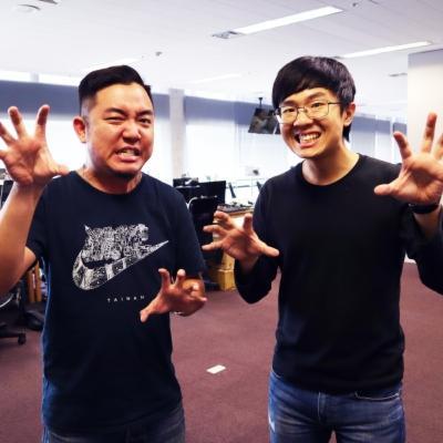 EP.26-《小鐵開講》台灣大賽中的中信兄弟是怎麼輸的?統一獅又是怎麼贏的?